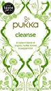 Pukka Cleanse Herbal Tea Bags, 20 Count, 1.8 Grams