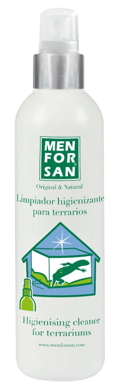 MENFORSAN Limpiador hygiénisant para terrarios 250ml ME54166MFT001