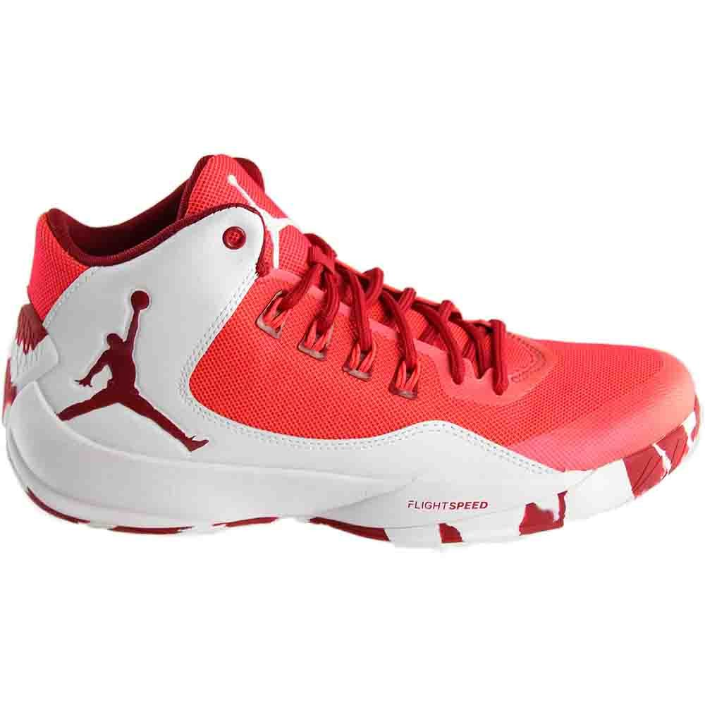 newest collection a852e f8d3d Amazon.com  Nike Air Jordan Rising High 2  Sports   Outdoors