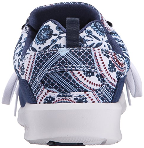 Print Skate SE Blue Women's Heathrow Shoe DC nwvxFqYSx