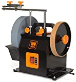 """WEN BG4270 10"""" Two-Direction Water Cooled Wet/Dry"""