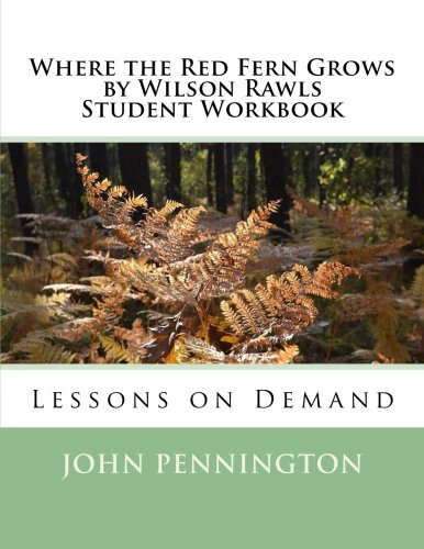 where the red fern grows theme essay Our ela lesson plans for where the red fern grows are aligned with common core standards and include  •theme (rl52  •essay and writing prompts for use as.