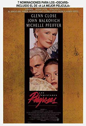 Avenue Montaigne Poster Movie French 11x17