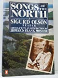 Songs of the North, Sigurd F. Olson, 0140170073
