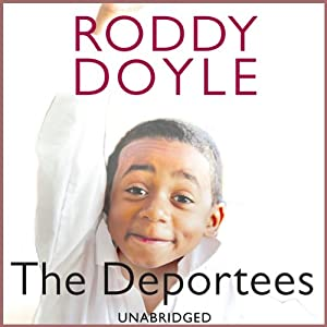 The Deportees Audiobook