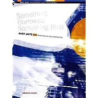 Something Borrowed Something Blue: Principles of Jazz Composition