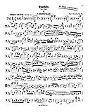 Nielsen, Carl : Quartett (Es-dur) fur 2 Violinen, Viola und Violoncell, Op. 14