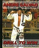 Drill to Win: 12 Months to Better Brazillian Jiu-Jitsu [Paperback]