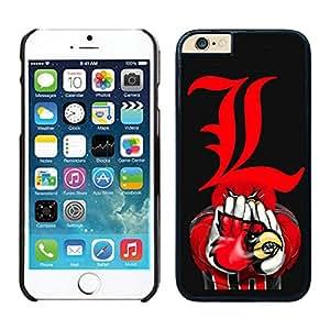 L (2) iPhone 6 Phone Case 066