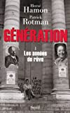 img - for Generation, 1: Les annees de reve book / textbook / text book