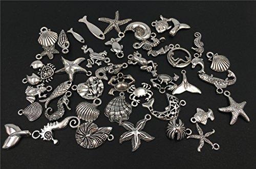 Yansanido Creatures Pendants Bracelet Necklace product image