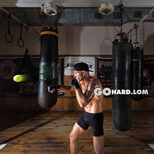 How To Use Punching Bag - 7