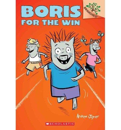 Download [ { BORIS FOR THE WIN (BORIS (SCHOLASTIC) #03) } ] by Joyner, Andrew (AUTHOR) Jul-30-2013 [ Paperback ] pdf epub