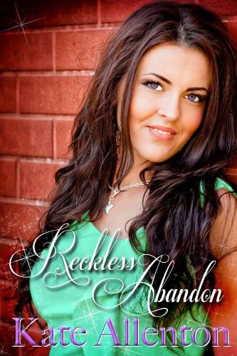 Big Savings in Today's Kindle Daily Deals For Monday, Mar. 25 – New Bestsellers All Bargain Priced! plus All Rave Reviews For Kate Allenton's Reckless Abandon (Phantom Protector Book 1)