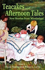 Teacakes and Afternoon Tales
