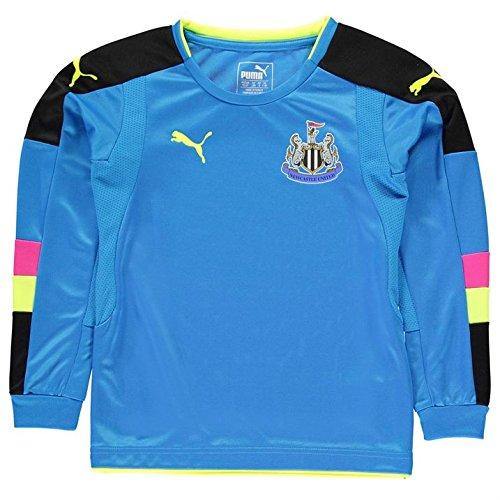 Newcastle United Away Shirt - 5