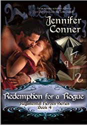 Redemption for a Rogue (The Regimental Heroes Book 4)