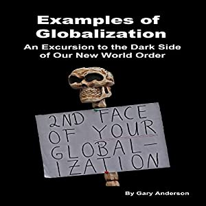 Examples of Globalization Audiobook