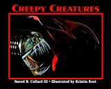 img - for Creepy Creatures (Rise and Shine) book / textbook / text book