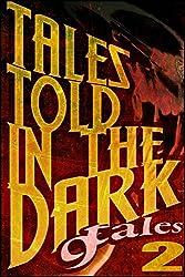 9Tales Told in the Dark #2 (9Tales Dark) (English Edition)