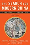 The Search for Modern China - A Documentary Collection, , 0393920852
