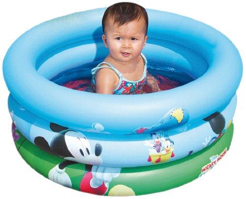 Happy People 18520 - Baby Pool, Disney Clubhouse, 70 x 30 cm