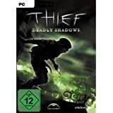Thief: Deadly Shadows [PC Steam Code]