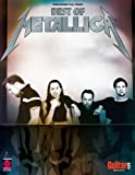 Best of Metallica - Transcribed Full Sco...