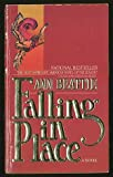 Falling in Place, Ann Beattie, 0445046503
