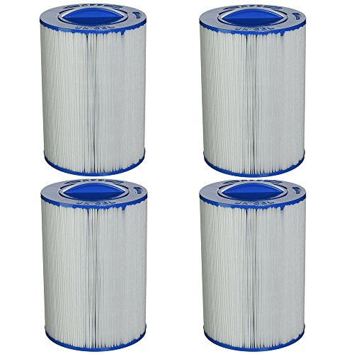 - Unicel 4CH-940-4 Replacement Filter Cartridge (4 Pack)