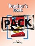 Career Paths - Business English: Teacher's Pack (International)