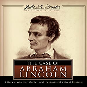 The Case of Abraham Lincoln Audiobook