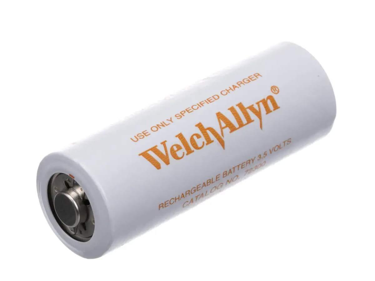 06500U Replacement Bulb for Welch Allyn 06500 06500 WA06500,WA-06500-U Macroview Otoscope Trechnical Precision 6500