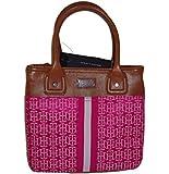 Tommy Hilfiger Small Shopper Handbag Tote Bag