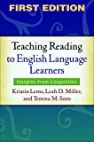 Teaching Reading to English Language Learners 1st Edition