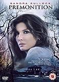 Premonition - Sandra Bullock as Linda Quinn Hanson; Julian McMahon as Jim Hanson; Shyann McCl DVD