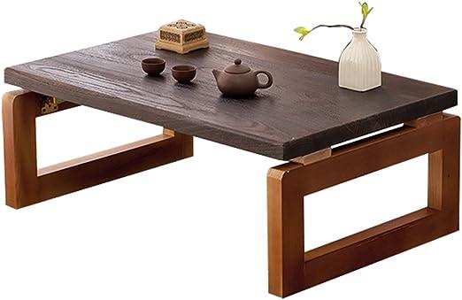 Brilliant firm Mesas Mesas de Comedor Kang Mesa de Tatami Mesa de ...