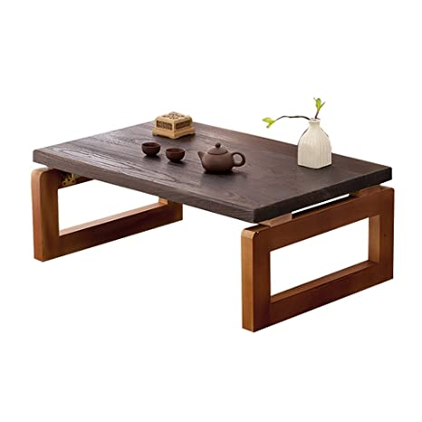 Terrific Amazon Com Tables Kang Tatami Tea Wooden Window Japanese Ocoug Best Dining Table And Chair Ideas Images Ocougorg