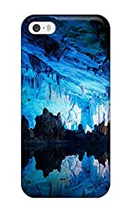 Defender Case For Iphone 5/5s, Seven Star Cave China Pattern