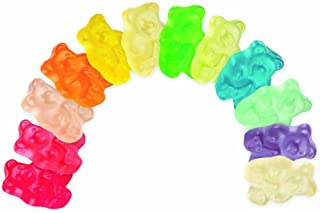 product image for Gummi Bears 12 Flavor, 5 lbs