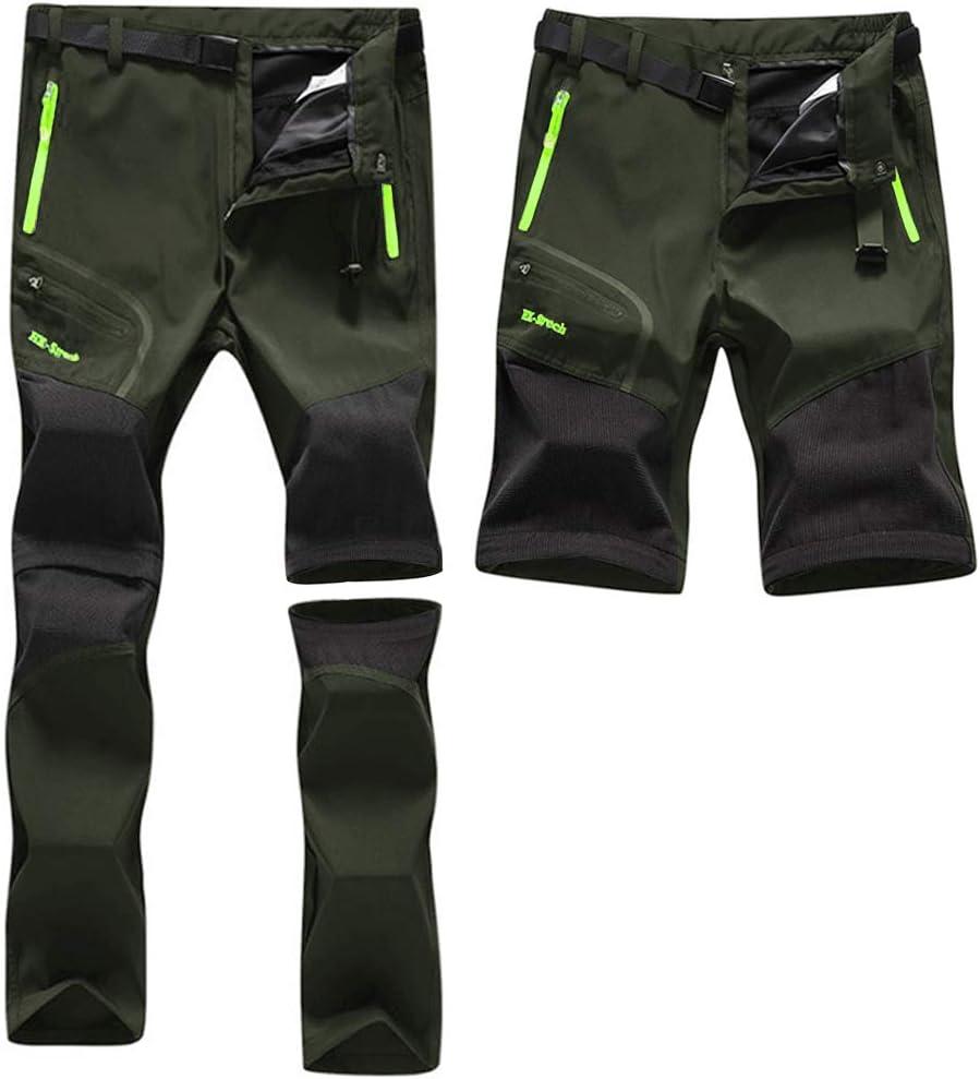 trekking pantaloni