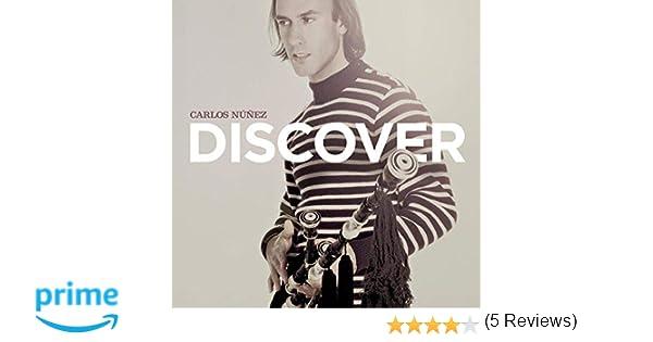 Discover Carlos Nuñez
