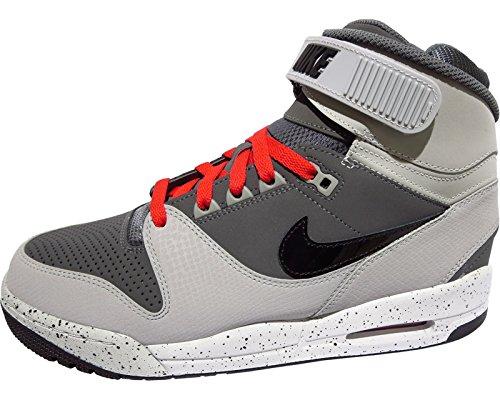 16ee8f297c498 Nike Air Revolution 599462-003 Dk Gry Blk Wolf 10.5 - Buy Online in ...