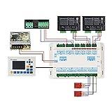 Cloudray Ruida DSP Controller RD RDC6442G/RDC6442S