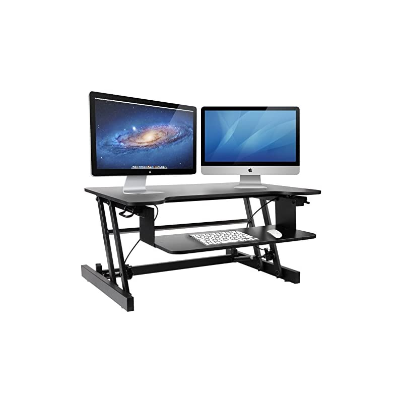 height-adjustable-standing-desk-stand