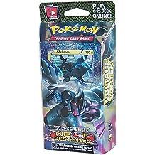 Pokemon Trading Card Game Next Destinies (BW4) Theme Deck Voltage Vortex Zekrom