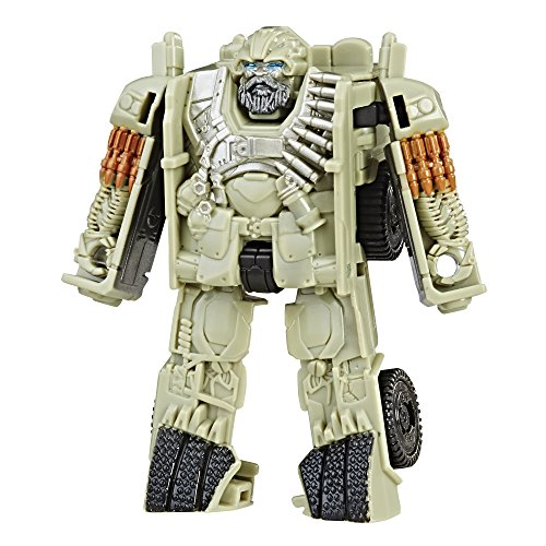 Transformers: The Last Knight Legion Class Autobot Hound