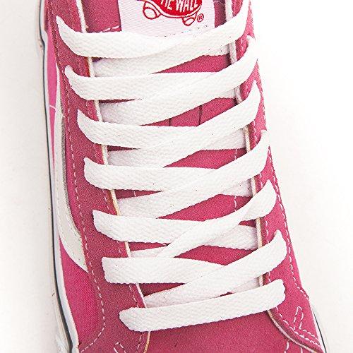 VANS - Fashion / Mode - Sk8-hi Rose Enfant - Rose