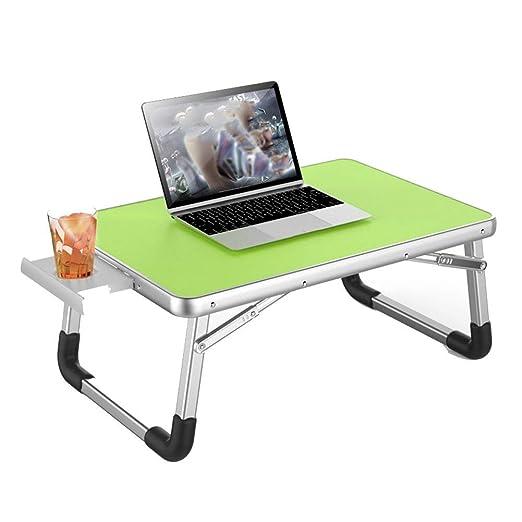 WANNA.ME - Soporte para ordenador portátil, plegable, multifunción ...