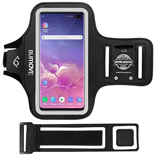 workout arm band case for galaxy s10 plus